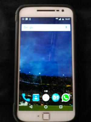 Vendo o cambio Motorola g4 plus libre de fabrica