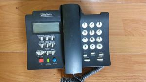 teléfono fijo Domo.