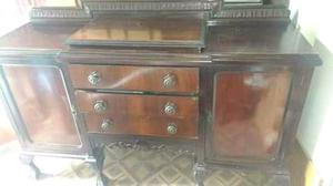 Aparador chippendale impecable