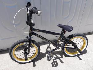 BMX WTP Seed Rod 16 Nueva