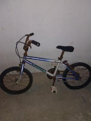 Bici rodado 16 para nenes