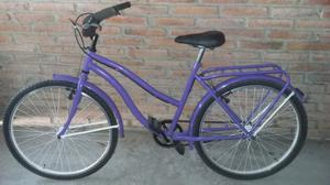 Bicicleta De paseo rodado 26