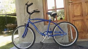 Bicicleta Playera Rodado 24 Saenz Usada