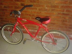 Bicicleta Playera rodado 16 - USADA