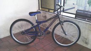 Bicicleta Python Rodado 26 En Excelente Estado Y Lista !!