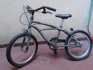 Bicicleta rodado 16 Impecable !