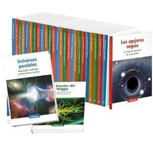 Colección Un Paseo Por El Cosmos