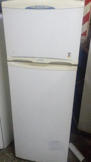 Heladera Con Freezer Columbia Con Garantia!!!