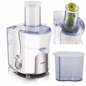 Juguera Philips Juicer 550w 2 Velocidades - Impecable!