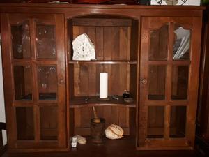 Muebles de algarrobo pirane rosario posot class for Aberturas algarrobo rosario