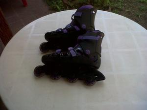 Rollers Patines Seminuevos