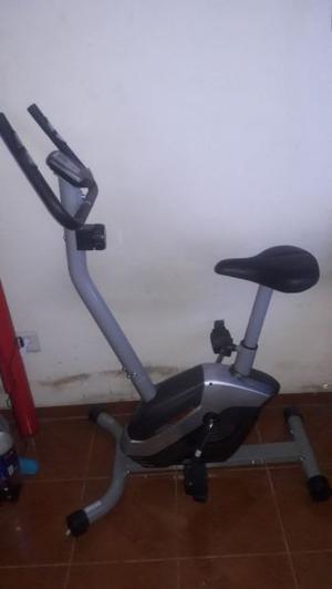 Vendo bici fija como nueva..