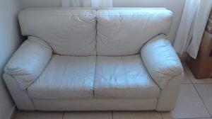 Vendo sofá para retapizar.