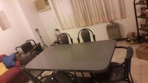 lote de muebles y electrodomesticos