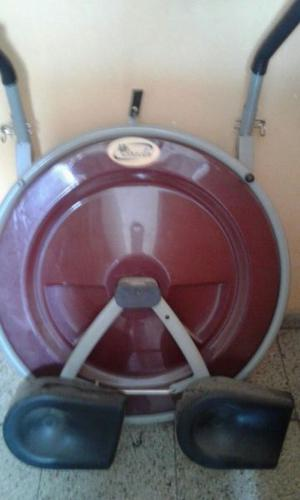 vendo aparato de gimnasia para abdominales y oblicuos