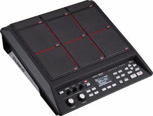 Bateria Electrónica Octapad Roland Pad Spdsx Sampler Oferta