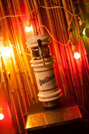 Choperas Cerveza Artesanal Quilmes Stella