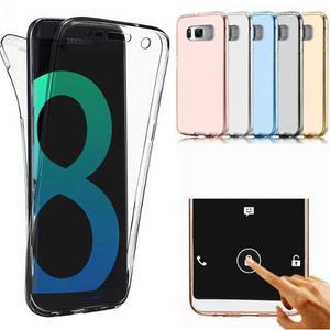 Funda 360 Tpu Samsung S7 Edge, S8, S8 Plus J Pro J730