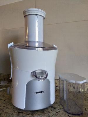 Juguera Philips extractora de jugo HR