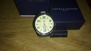 Liquido Reloj Tommy Hilfiger