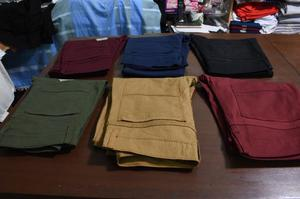 Liquido lote de pantalones jeans chupines elastizados