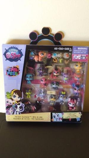 Littlest pet shop nuevo: Pet fest