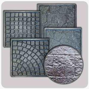 Fabrica de baldosones baldosas mosaicos posot class for Moldes baldosas hormigon