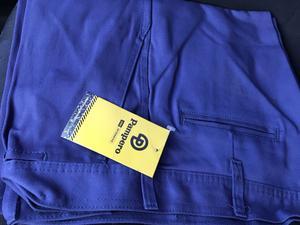 Pantalones pampero / ombu
