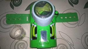 Reloj Omnitrix Ben 10
