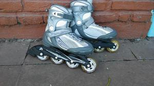 Rollers Bladerunner by Rollerblade Pro 80 - Talle