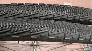 Ruedas De Bicicleta Completas Rod 28 Delantera Y Trasera -