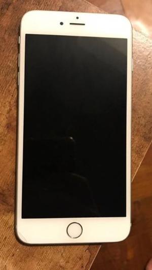 VENDO IPHONE 6 PLUS 16 GB (URGENTE)