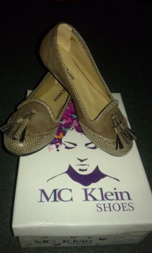 Vendo Zapatos de mujer n 36 sin uso