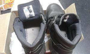 Vendo botas de trabajo