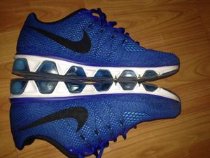 Vendo zapatillas originales Nike de hombre, talle 44,5
