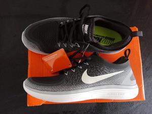 Zapatillas Nike Running SIN USO NUEVAS