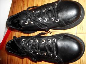 Zapatos/Zapatillas N38 perfecto estado,escucho ofertas.