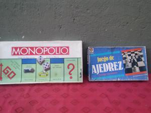 Antiguos juego de mesa