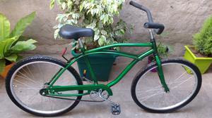 Bicicleta Playera Rodado 26 Casi Sin Uso