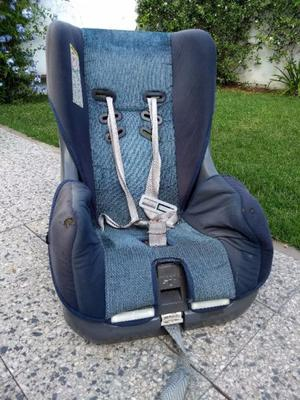 Butaca o silla bebe para auto caro mio posot class for Butaca de bebe para auto