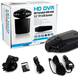 Camara Video Grabadora Hd Dvr Para Auto Pantalla Seguridad