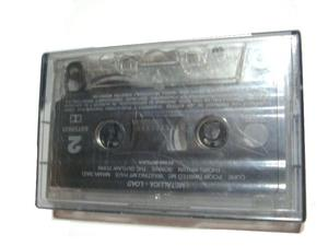 Cassette Metallica Load Usado En Buen Estado Heavy Metal