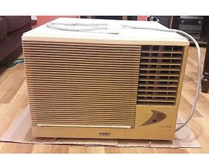 Excelente Aire Con Control Remoto Sanyo De  Frig F/calor