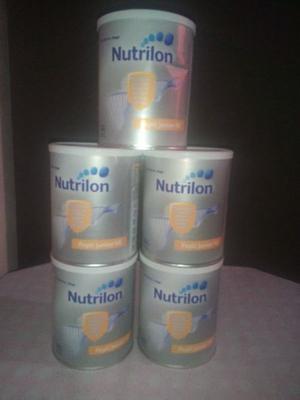 Leche Nutrilon $120