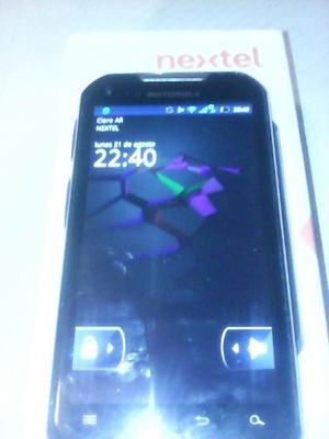 Motorola Ironrock Impecable