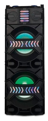 Multireproductor Stromberg Kazz Tower Dj Bluetooth 140w..*