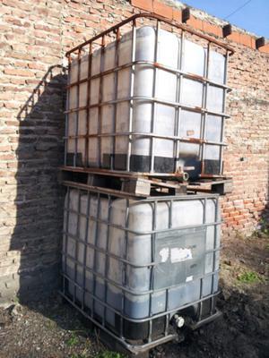 Tanques De Agua De 500 Litros Directo De Fabrica Posot Class