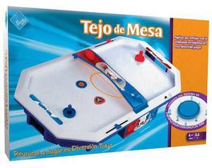 Tejo En Mesa - El Duende Azul