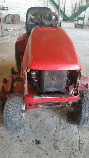 Tractor Toro Cortacesped