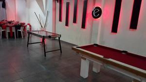 Unidades De Alquiler De Juegos De Salon